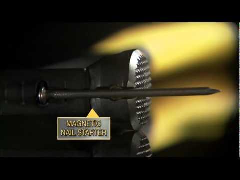 DEWALT Hammer -- A Whole New Tough - YouTube
