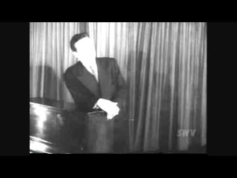 Dennis Patrick sings a song