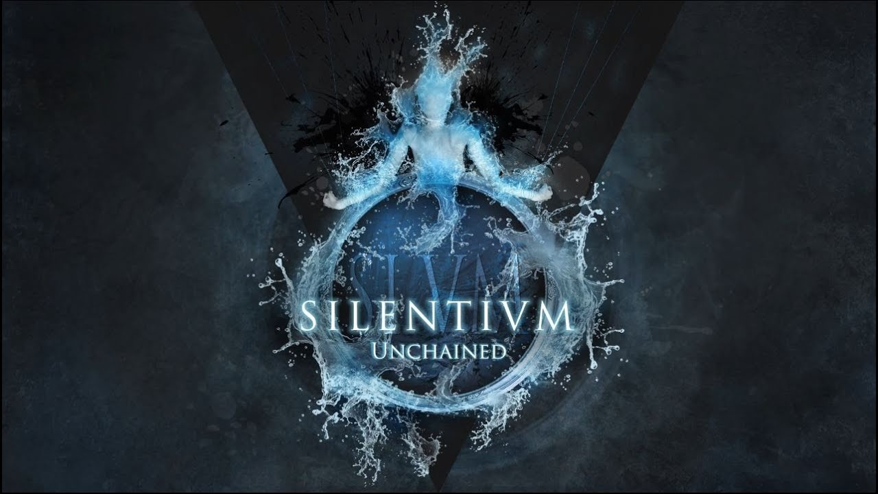 Silentium - Unchained (Official Lyric Video)