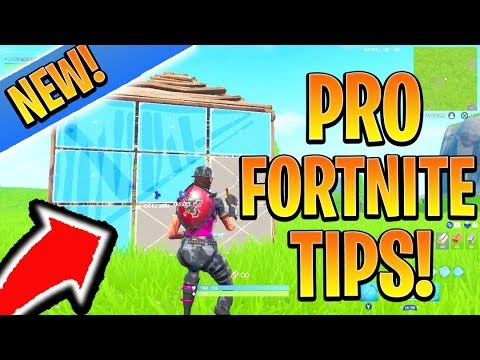 Season 10 PRO TIPS! - How to Win in Fortnite! (Controller/Console Fortnite Tips and Tricks)