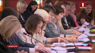 Сейм Латвии выбирает Президента страны