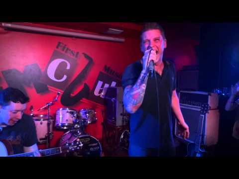 A LOSS FOR WORDS - Acoustic Live in Moscow @ FMClub [23/10/12] - Part 1