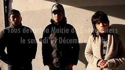 Expulsion injuste d'une famille: la Mairie de Gennevilliers sans pitié!