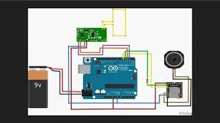 Arduino. Іграшка для дитини з MP3 і RFID