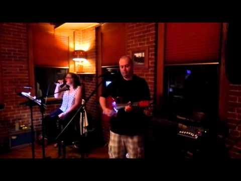Landslide (Acoustic Cover) Sue Gallagher & Mike Rau
