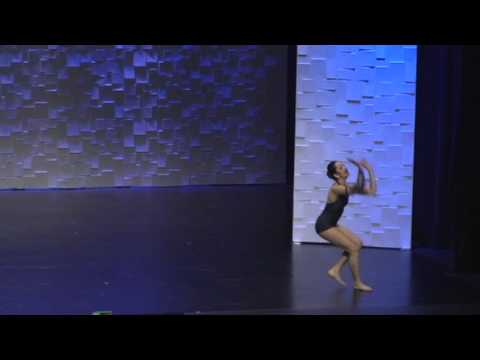 CANADIAN DANCE COMPANY Song for Viola