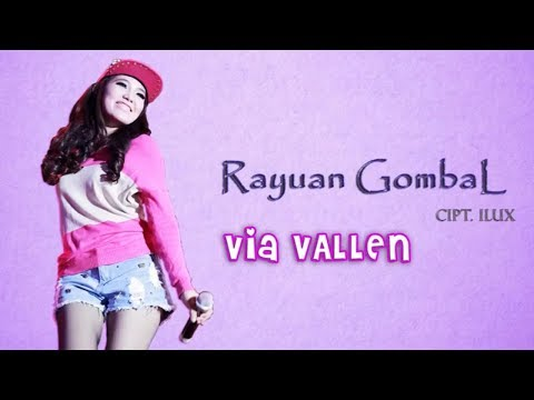 Via Vallen - Gombal [REMIX]