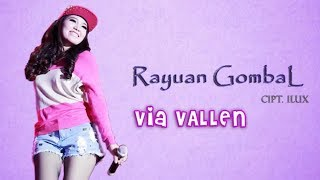 Download lagu Via Vallen Gombal MP3