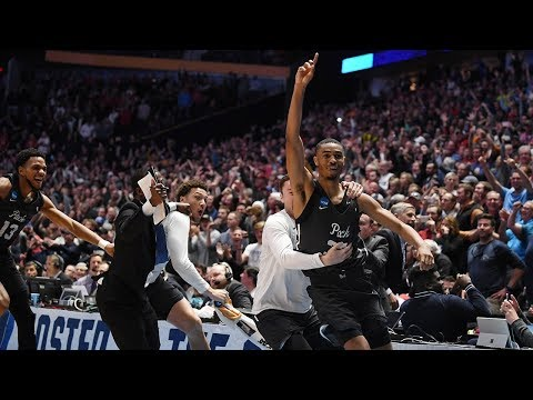 Game rewind: How Nevada came back from 22 points down against Cincinnati