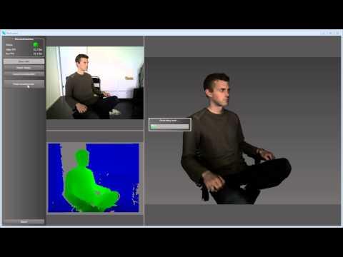 0 - ImFusion GmbH stellt RecFusion-Entwicklungs-umgebung für 3D-Scan-Anwendungen vor