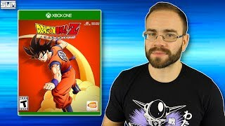 My Thoughts On Dragon Ball Z Kakarot After 15 Hours