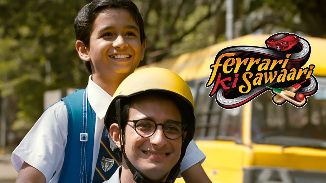 Ferrari Ki Sawaari Full Movie Free Download Utorrent