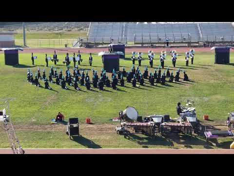 Thousand Oaks High School Oxnard competition 2019 What is Magic