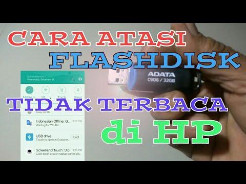 kali ini aku mau kasih trik Cara Mengatasi Flashdisk Tidak Terdeteksi di laptop windows 7,8,10 atau .