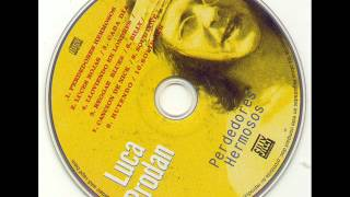 Luca Prodan - Beautiful Losers.wmv