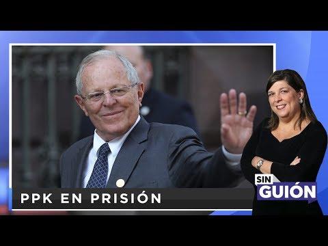 """RMP sobre PPK: """"Hay otras medidas mucho menos lesivas a la libertad"""" - SIN GUION"""