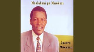 Yesu Msalaba Wangu