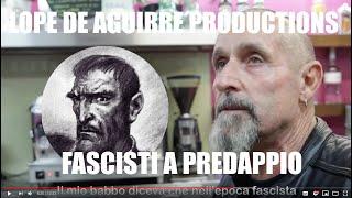 Fascisti a Predappio, i nostalgici di Benito Mussolini