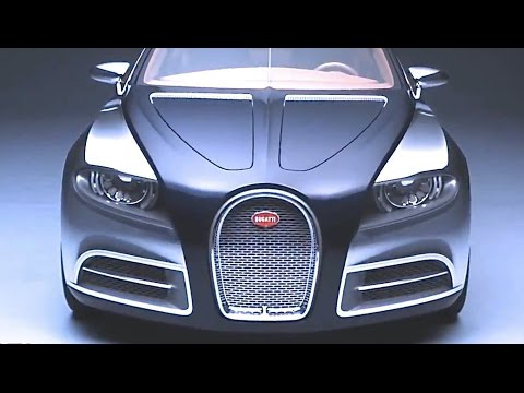 2016 Bugatti Royale 5-door Fastback Bugatti Veyron? Bugatti Sedan Commercial CARJAM TV HD