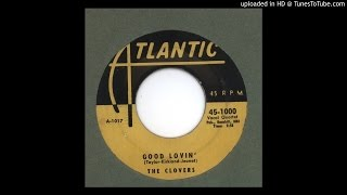 """Good Lovin'"" the first release featuring Charlie White's gritty le..."