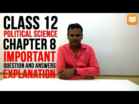 Environment and Natural Resources Class 12 | Important Question And Answers Explanation