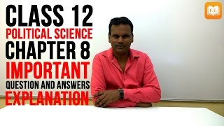 Environment and Natural Resources Class 12 | Important Question And Answers For Exam Explanation