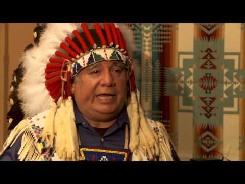 Native American Chief- Star Knowledge What To Do When Bit by Spider/Snake/Bee