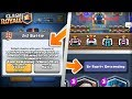 All 17 *HIDDEN FEATURES* Added In Clan Wars Update! CLASH ROYALE Hidden Secrets & Update Breakdown!