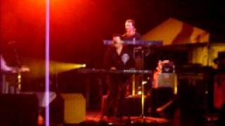 Roseanna -Bobby Kimball (of Toto) with Starship- Schaumburg, 2009
