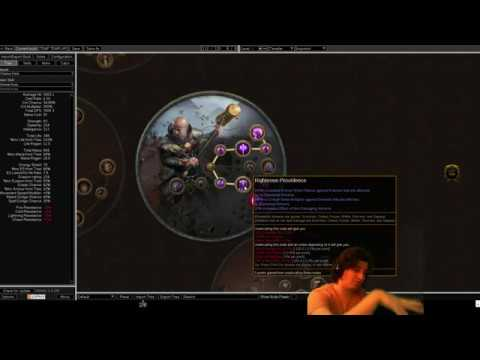 Path of Exile [3.10] Delirium Build Template: INQUISITOR BLADE BLAST/BV/EK/BF/WHATEVER ELSEKaynak: YouTube · Süre: 7 dakika51 saniye