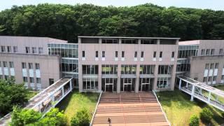 埼玉女子短期大学 空撮