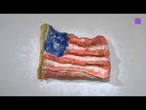 theartVIEw - Claes Oldenburg: The Street and The Store at MUMOK