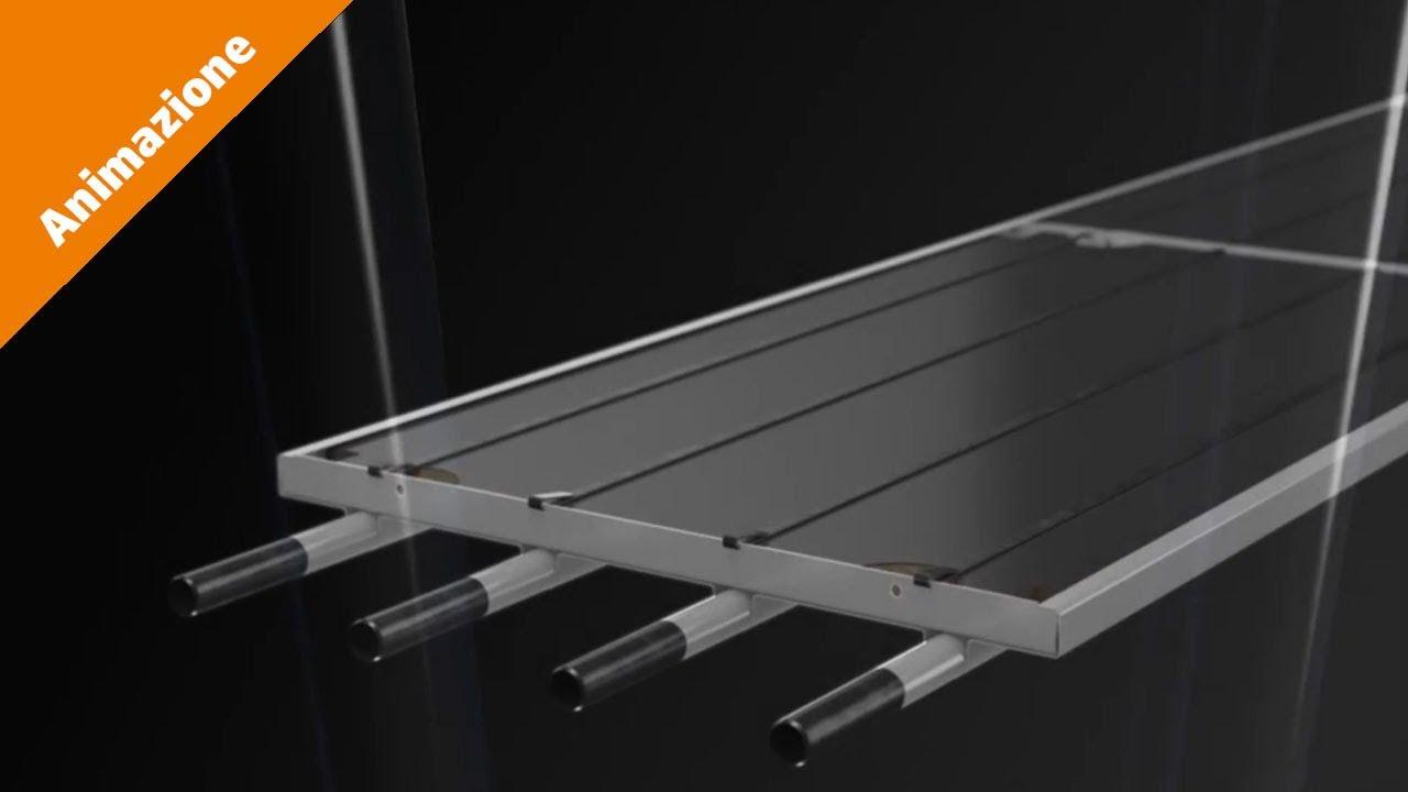 Riscaldamento A Soffitto Prezzo pannelli radianti a soffitto: efficiente riscaldamento co