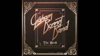 Graham Bonnet Band - The Book (2016 Full Album) (2CD) (320Kbps)