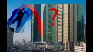 Wu Yongning ¿grabó su propia muerte en un rascacielos chino?
