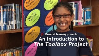 An Introduction To The Toolbox Project - 6:44