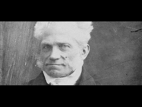 Arthur Schopenhauer - Immortality