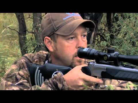 The Zone - Argentina Stag/ Nebraska Muzzleloader Part 2