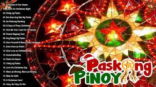 Paskong Pinoy Medley 2020: Jose Mari Chan, Parokya ni Edgar, Regine Velasquez, Jay R, Itchyworms