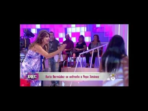 Discusión de Christina Rapado, Núria Bermúdez y Pepa Jiménez thumbnail