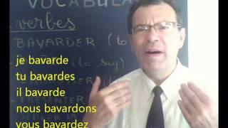 Cours Français facile : Comment se présenter et rencontrer quelqu'un