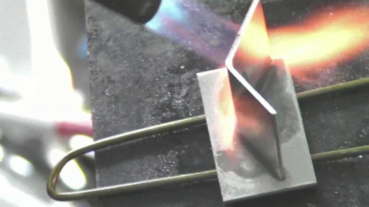 How to Weld ABS Plastic with a Lead Soldering Iron