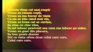 Smiley - Acasa Lyrics