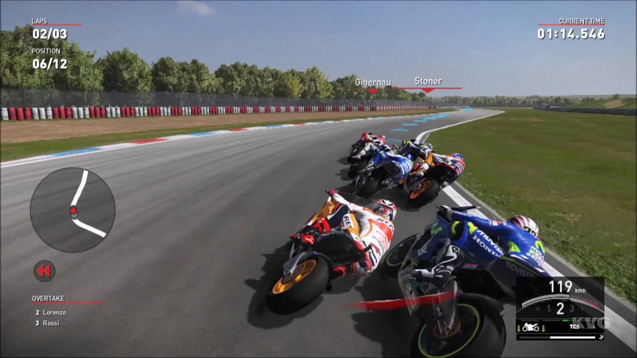 Valentino Rossi The Game - MotoGP 16 - TT Circuit Assen 2002 | Netherlands Gameplay (HD) [1080p ...