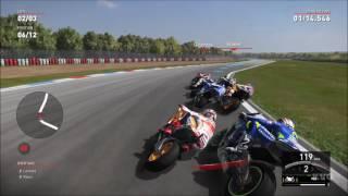 Valentino Rossi The Game - MotoGP 16 - TT Circuit Assen 2002 | Netherlands Gameplay (HD) [1080p]