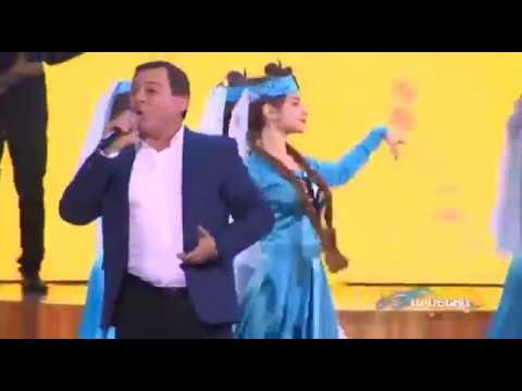 Tashi Show  Hamlet Gevorgyan // 2017-2018 // Mi Mane