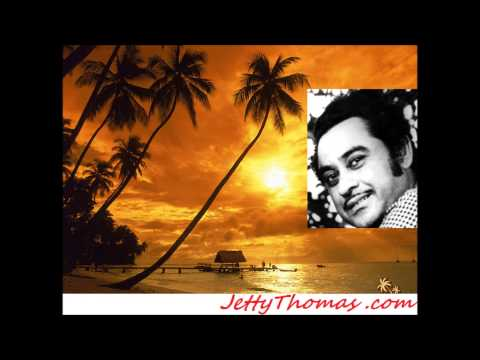 Kishore Kumar - Live on Stage -  (Mid 70's)  from  Los Angeles