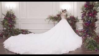 Rami Al Ali Bridal Look 8