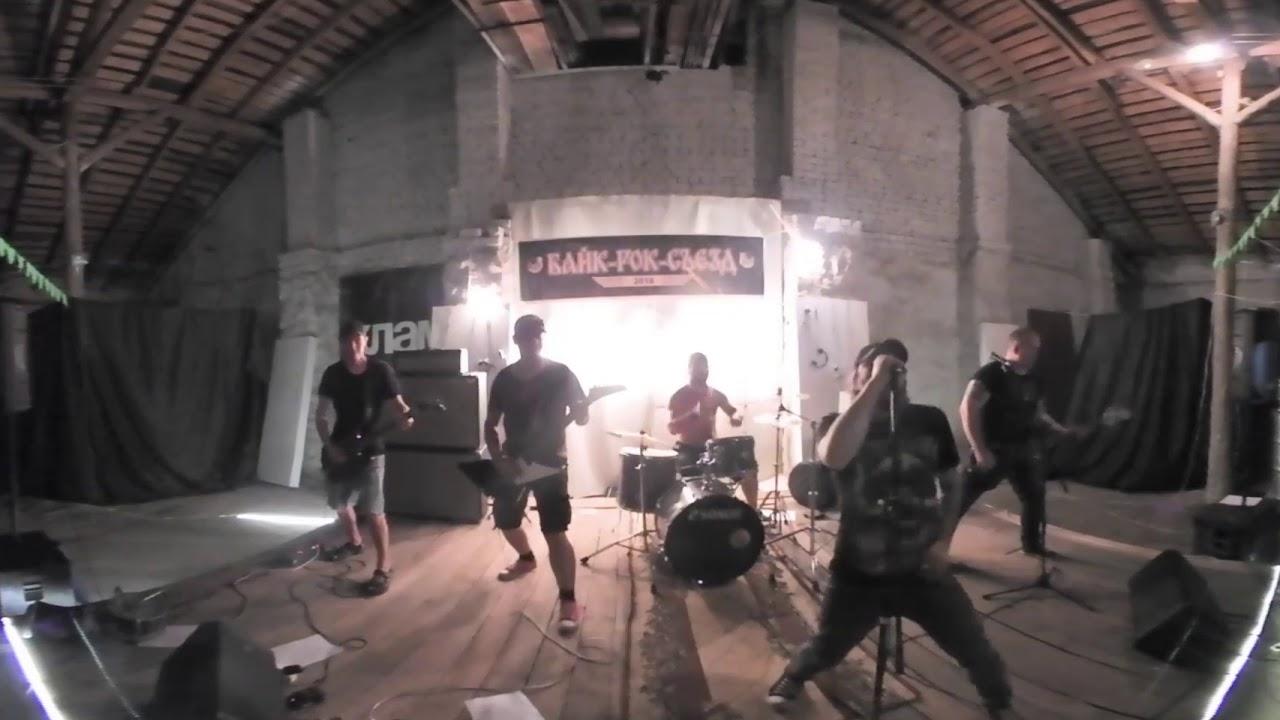 видео 360 байк рок съезд липецк helldrinkers