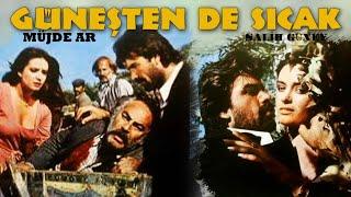 Güneştende Sıcak - Türk Filmi (Müjde Ar)